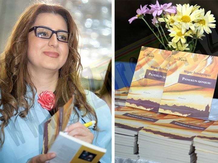 Болезнь победила: сегодня скончалась известная журналистка Нигяр Исмаилгызы – ФОТО