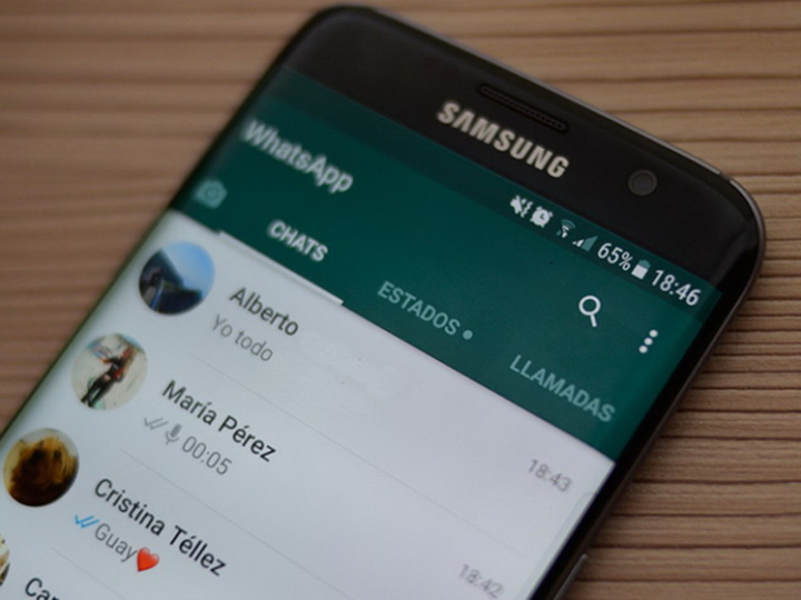 WhatsApp получил долгожданное обновление