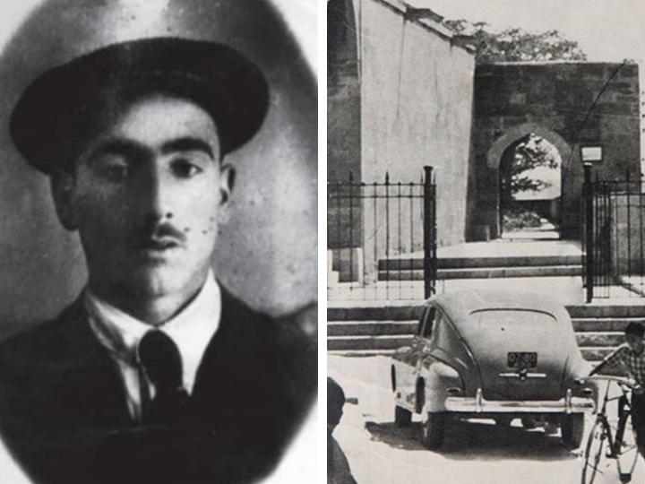 Названо имя первого азербайджанского водителя, получившего права
