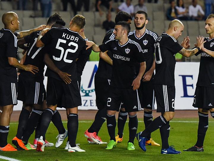 Лига Европы: Каковы шансы «Карабаха» против «Спортинга»?