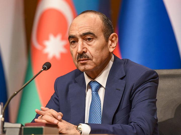 Али Гасанов о неадекватности премьер-министра Армении