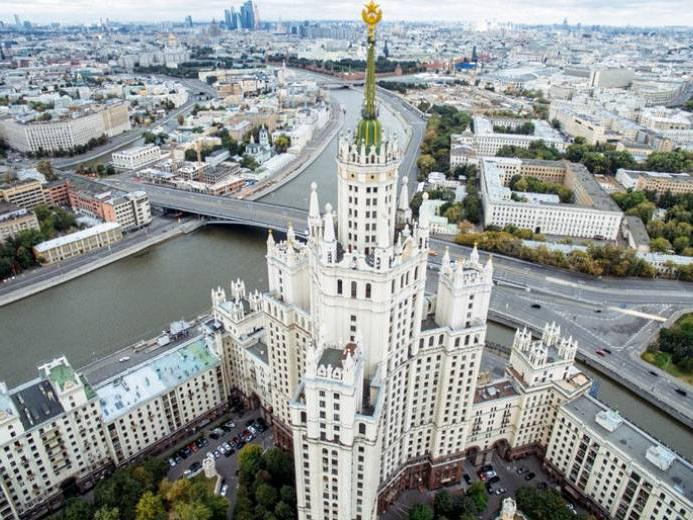 В Москве у Эдварда Налбандяна имеется квартира стоимостью  $1 млн