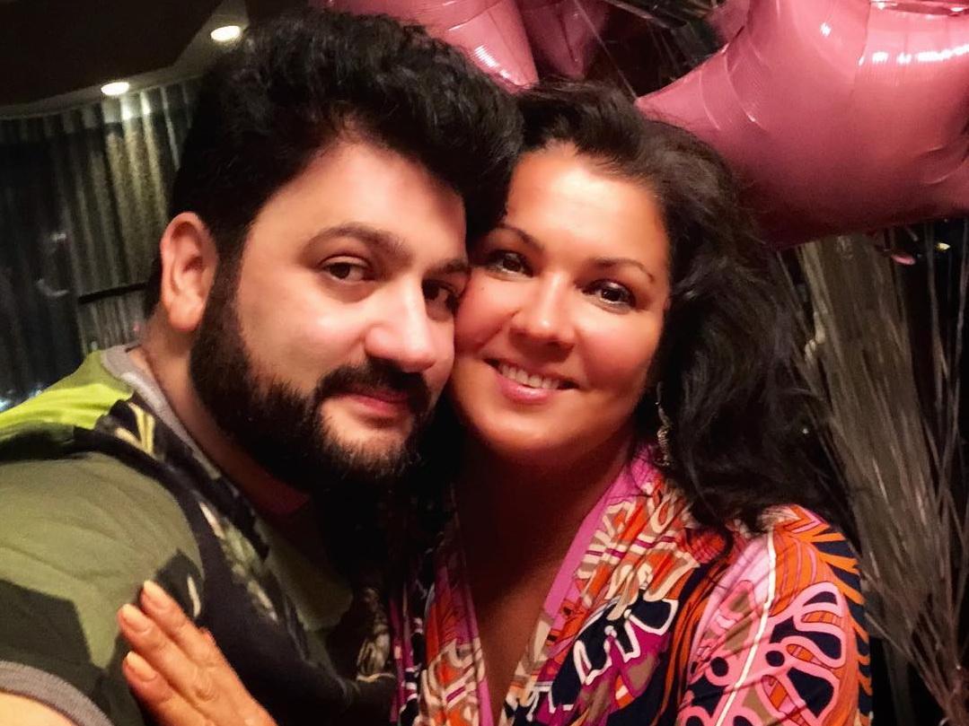 Юсиф Эйвазов трогательно поздравил Анну Нетребко с днем рождения: «Никогда не переставай звать меня…» - ФОТО