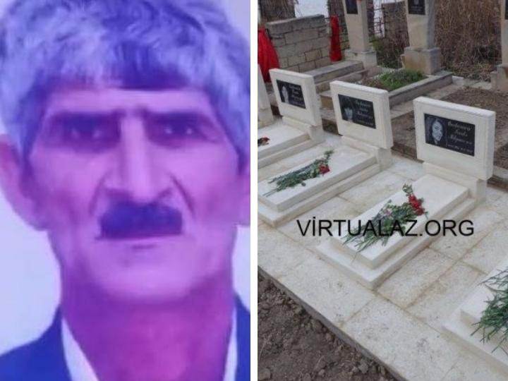 Сальянскому маньяку, похоронившему жену и дочек под кроватью, вынесен суровый приговор – ФОТО