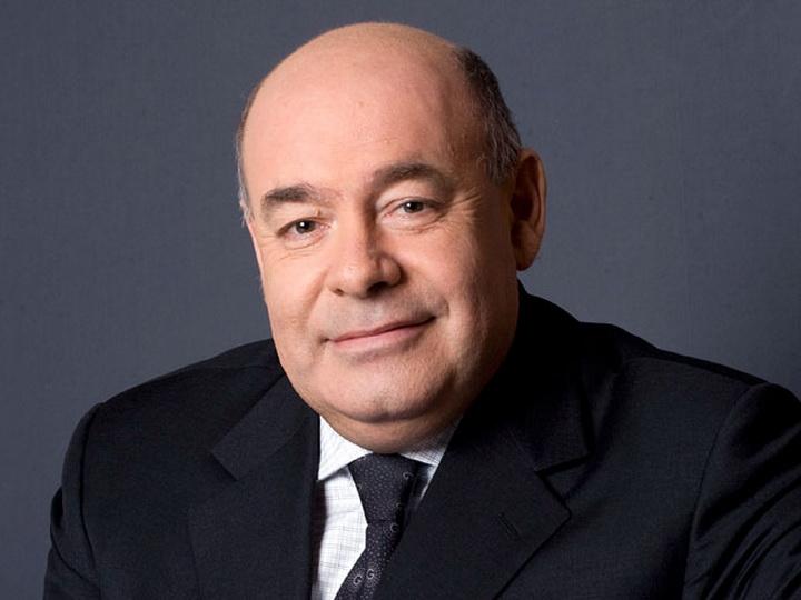 Михаил Швыдкой награжден «Почетным дипломом Президента Азербайджана»