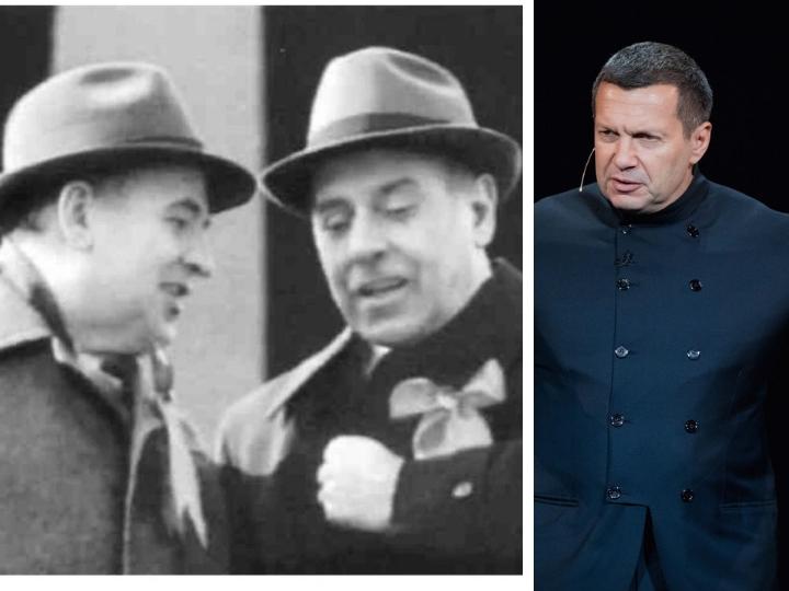 Владимир Соловьев про Горбачева: «То, как он поступил с семьей Алиевых, было просто неприлично» - ВИДЕО