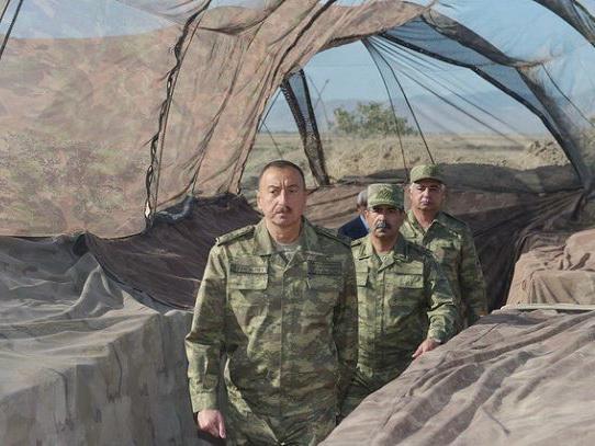 Ильхам Алиев рассказал о недавней операции ВС Азербайджана: «Вряд ли в ближайшее время Армения придет в себя»