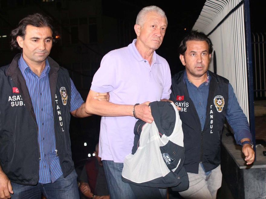 В Турции задержан подозреваемый в убийстве сына экс-депутата азербайджанского парламента - ФОТО