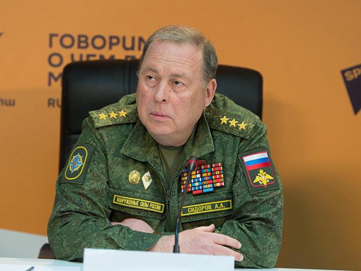 ОДКБ дала понять, что Ереван может на нее не рассчитывать