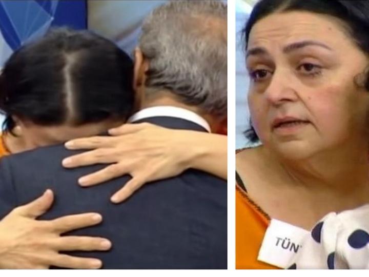 «Топпуш баджи» расплакалась в эфире, встретившись с человеком, которого не видела 22 года – ФОТО - ВИДЕО