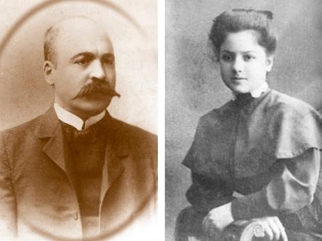 Триумф и падение: любовь и слезы супруги писателя Джалила Мамедкулизаде – ФОТО