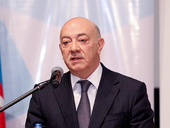 Фуад Алескеров: Благодаря деятельности ANAMA часть вынужденных переселенцев вернулась на родные земли