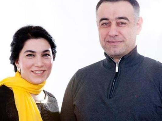 Телеведущая Севиль Нуриева об убийстве супруга: «Будто мир обрушился на меня…» - ФОТО