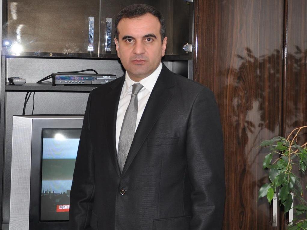 Игбал Бабаев: «Мы стараемся, чтобы в ГТК сотрудник больше года не работал на одном и том же месте»
