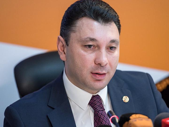 Шармазанов: Пашинян - худший премьер-министр за всю историю страны