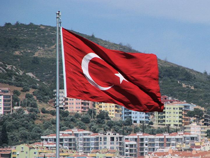 Турция настроена на продолжение решительной борьбы с террористами за рубежом