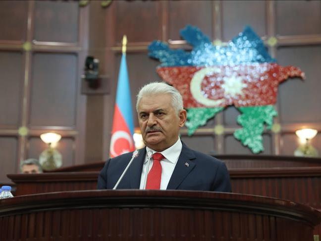Бинали Йылдырым: Мир, стабильность и безопасность в Азербайджане - пример для других стран региона