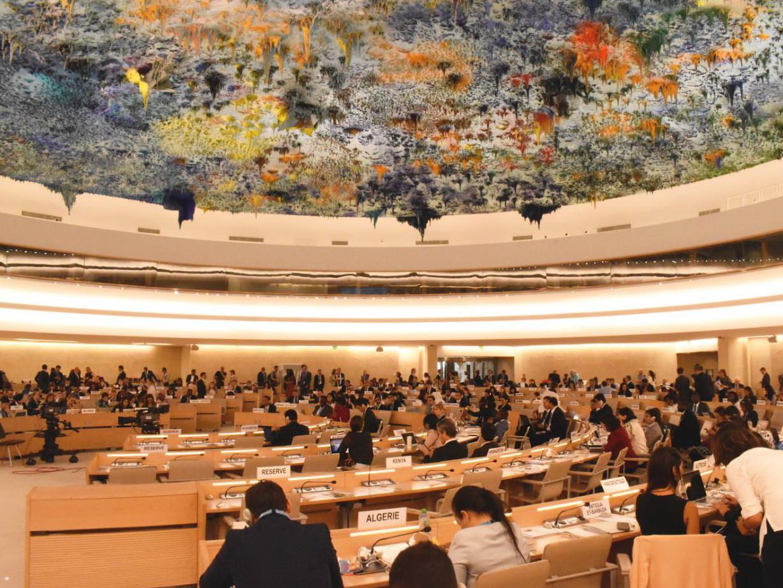 В ООН приняли отчет Азербайджана по ситуации в области прав человека – ФОТО