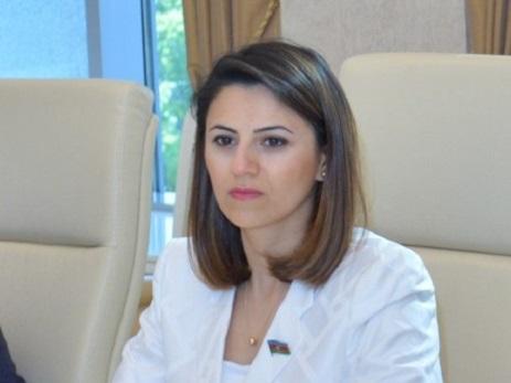 Sevinc Fətəliyeva: Paşinyan siyasi klounluqla məşğuldur
