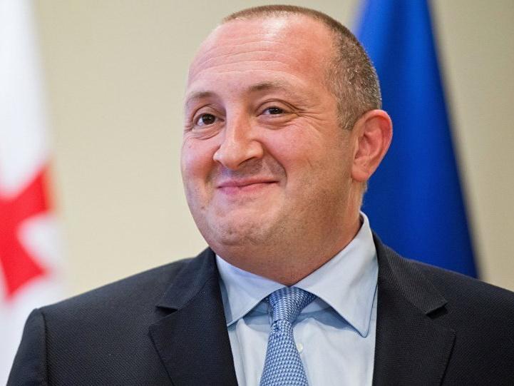 Маргвелашвили: «Я убежден, что мы преодолеем стоящие перед Грузией и Арменией проблемы»
