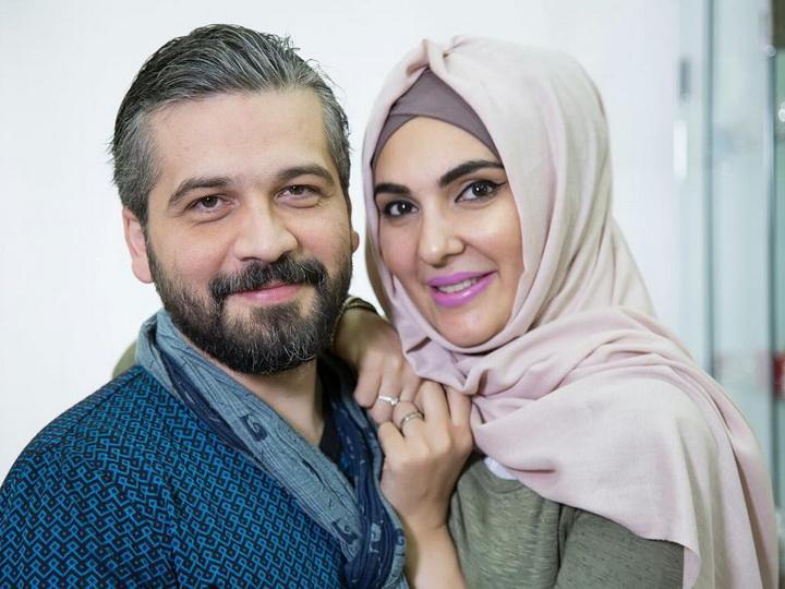 Супруга покойного Шахина Закизаде покинула Баку: «Я имею право быть счастливой» - ФОТО