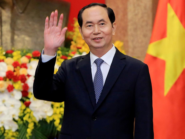 Президент Вьетнама умер от таинственного неизлечимого вируса – ОБНОВЛЕНО