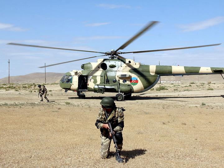В Баку в рамках КОВ НАТО проведено учение по самооценке – ФОТО