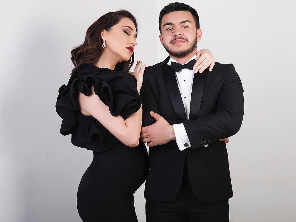 Азербайджанский участник шоу «Голос» впервые стал отцом – ФОТО