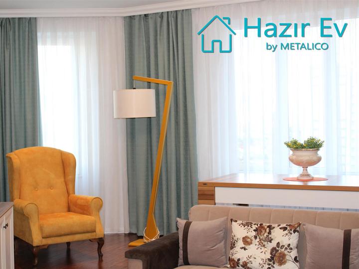 Скоро в Баку не останется ни одной неотремонтированной квартиры - ФОТО