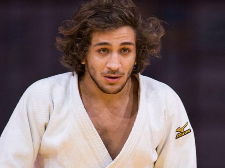 Хидаят Гейдаров приносит Азербайджану первую медаль домашнего чемпионата мира - ОБНОВЛЕНО