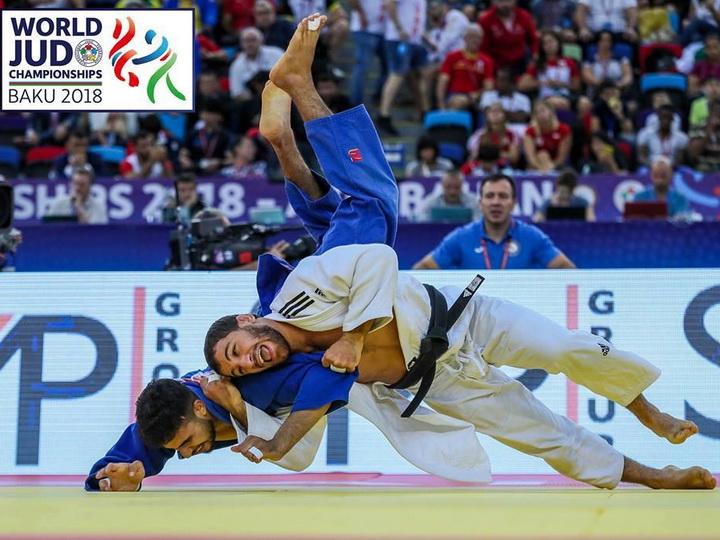 Хидаят Гейдаров: «Предпочитаю выиграть схватку за третье место, чем проиграть в финале»