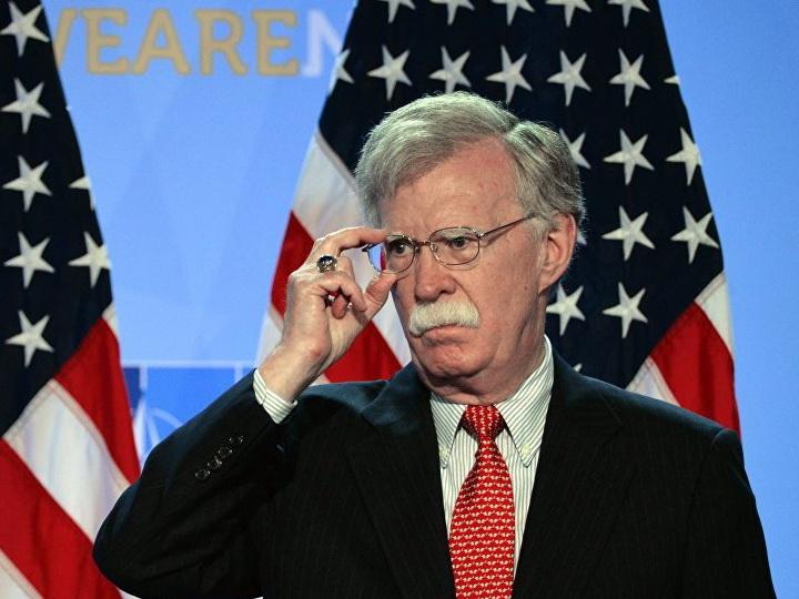 США пригрозили Ирану новыми санкциями