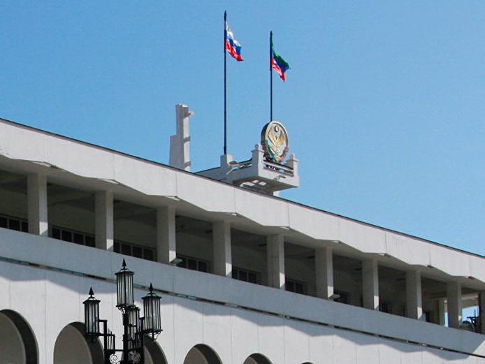 В Дагестане арестовали замглавы администрации правительства