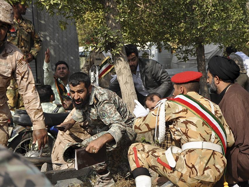 Роухани заявил о причастности США к теракту в Ахвазе