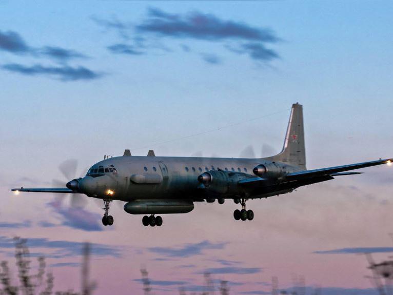 Россия объяснила обвинения в адрес Израиля из-за сбитого Ил-20