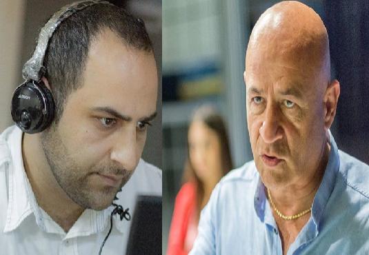 Azərbaycanda televiziya rəhbəri və oğlu İŞDƏN ÇIXARILDI