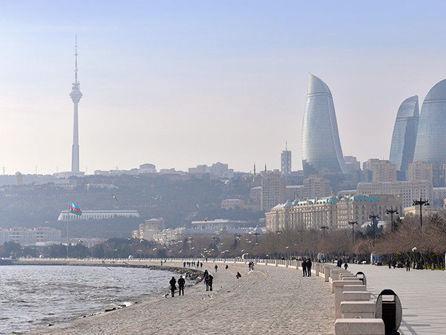 Мужчина, бросившийся в море на бакинском бульваре, имел крупные долги? – ФОТО – ОБНОВЛЕНО