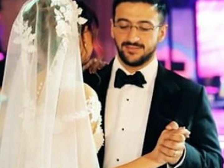 В Сеть попали ранее нигде не опубликованные кадры с роскошной свадьбы Аббаса Багирова – ВИДЕО