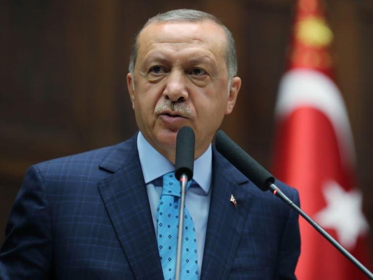 Турция продолжит формирование зон безопасности в Сирии