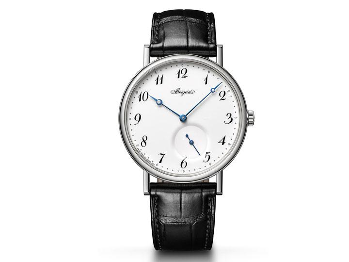 Новая модель от Часового дома Breguet - сочетание классицизма и традиций – ФОТО