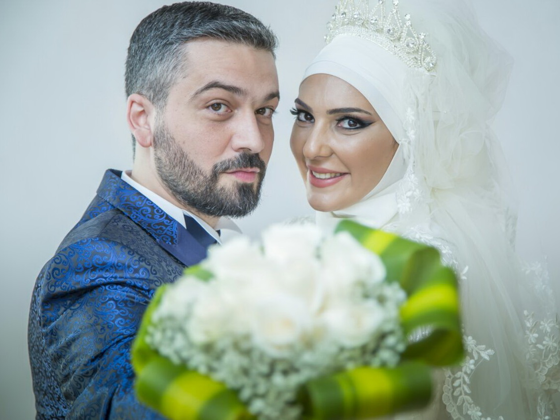 Вдова режиссера Шахина Закизаде: «Я правильно сделала, уехав из Азербайджана…» - ФОТО