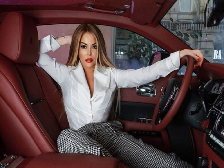 Aygün Kazımova: Şou-biznesi yaradan mənəm – VİDEO