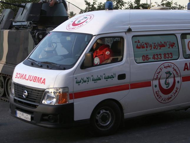 Число погибших в столкновениях в Триполи выросло до 115 человек