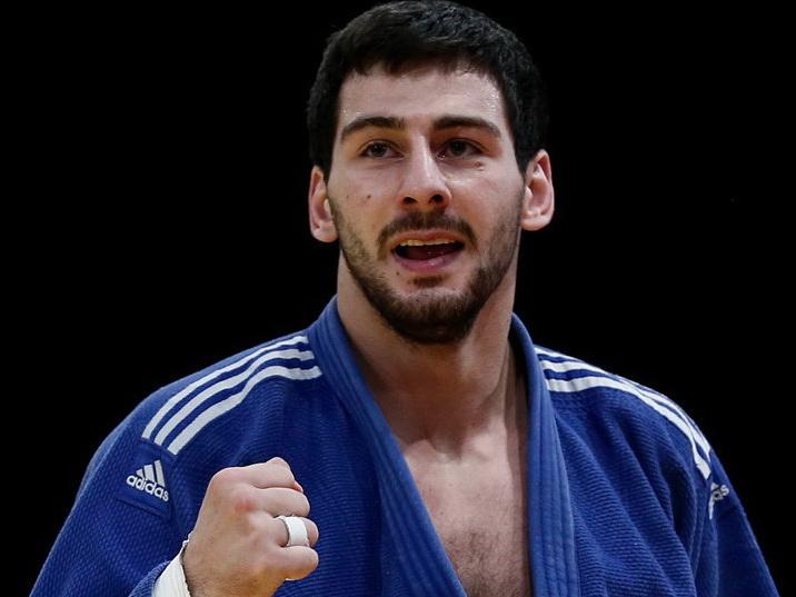 Мамедали Мехтиев завершил выступление на чемпионате мира по дзюдо
