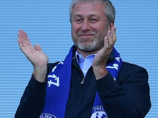 Абрамович готов продать «Челси» за 3 млрд фунтов стерлингов