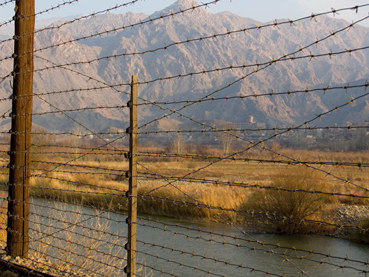 Армения и Иран возрождают идею крупной ГЭС на реке Аракс