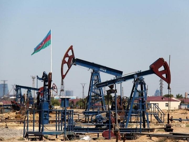 Azərbaycan neftinin qiyməti 82 dolları keçdi