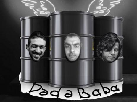 Языковой барьер не помеха: группа «DədəBaba» выступит с концертом в Москве – ФОТО