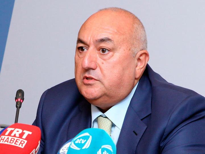 Замминистра: Азербайджанское оружие уже находится на вооружении армий ряда стран мира