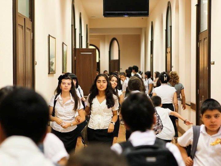 В Азербайджане планируется внесение изменений в оценивание знаний школьников